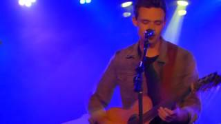 James TW- Naked (Live at Webster Hall) 10/5/16