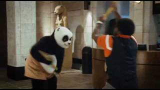 Kung fu Panda - He's real I tell you