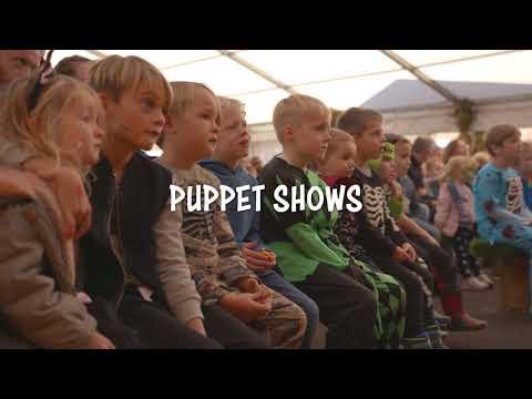 Pumpkin & Spookfest Promo 3