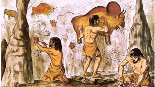 Ancient Music - Cavemen
