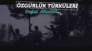 Grup İslami Direniş - Özgürlük Türküleri | Doğal Akustik #1