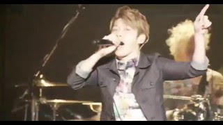 FLOW LIVE TOUR 2016「#10」- SURVIVE ~mission No. 149~ [Part 2]