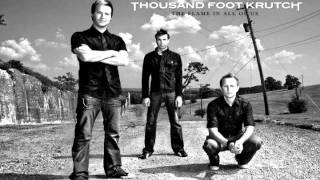 Thousand Foot Krutch - War Of Change