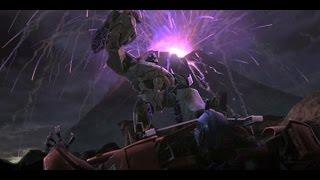 [Transformers Prime] aLIEz