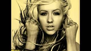Christina Aguilera - Save me from myself Karaoke Instrumental