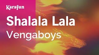 Karaoke Shalala Lala - Vengaboys *