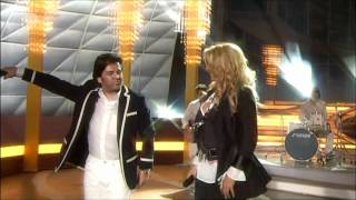 Sandra feat.Thomas Anders - The Night It Still Young.wmv