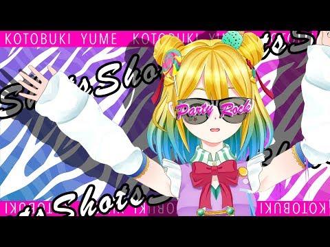 【Nija】ShotsShotsSho・・・