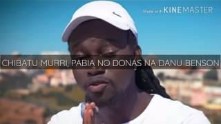 MARIAMA - Eric Daro letras de música