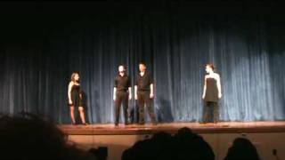OHS 2009 Revue - Elephant Love Medley