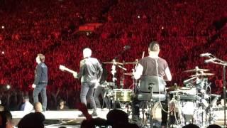 U2 Rose Bowl Los Angeles 20170520 Sunday Bloody Sunday
