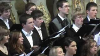 Oratorio de Noël - 6. Chœur - Camille Saint-Saëns