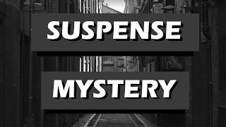 Suspense Mystery | Sound Effect (Free to use)