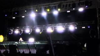 [fHD] Hardwell @ Lake Festival 2012 - How we do