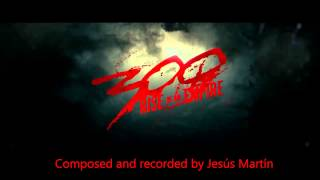 300 © soundtrack Music composed By Jesús Martín
