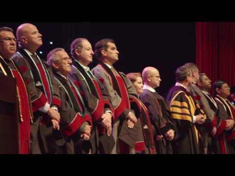 Graduaciones UDLA 2017