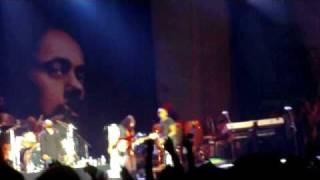 Nas and Damian Marley  LIVE in GERMANY Pt 1  // NOMAD KOLN SUMMER JAM 2010 #5 of 7 sevali
