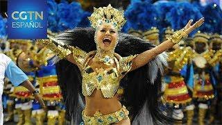 La fiebre de la samba amenazada por un reducido presupuesto