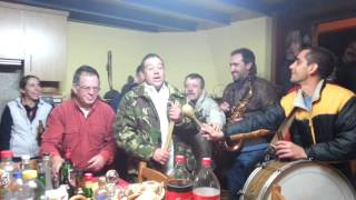 NATAL AJP 2013 - Vivo para o álcool