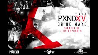 Ricky y Arturo de Pxndx covereando Wake Me Up When September Ends