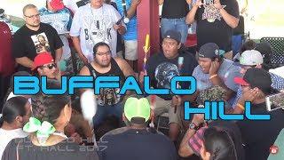Buffalo Hill @ Ft. Hall Shoshone-Bannock Festival Pow-Wow 2017