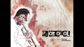 George Avramidis - Rain Song - Album Protocol