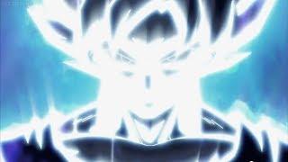 Dragon ball Super AMV Ka ka ka ka kachi daze Ultra Instinct theme/Ultimate Battle