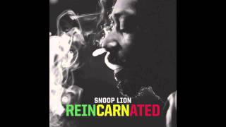 Snoop Lion- Get Away (Feat. Angela Hunte)