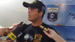 Traficante procurado pela polícia é preso em Salvador