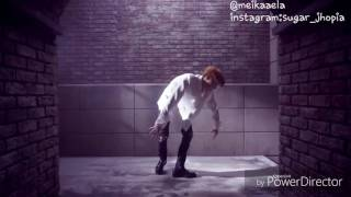 BTS방탄소년단 'WINGS'comeback trailer : Jhope dance MIRRORED