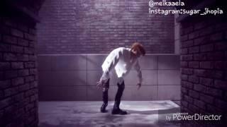 BTS방탄소년단 'WINGS'comeback trailer : Jhope dance MIRRORED