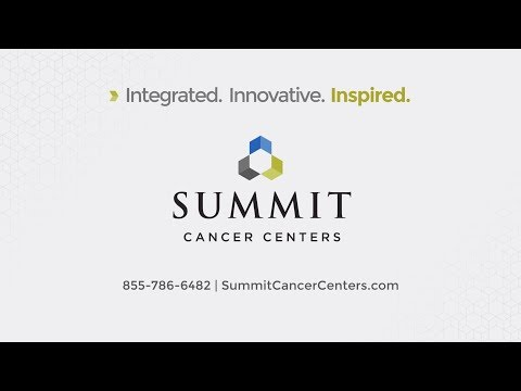 Summit Cancer Centers - Second Opinion TV spot