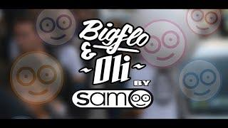 Concert exceptionnel de Big Flo & Oli pour SAM x Skyrock