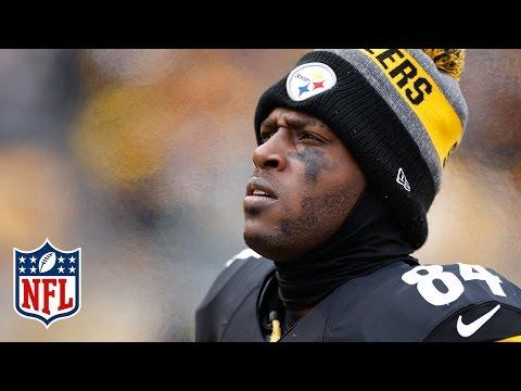 Mike Tomlin Blasts Antonio Brown &  Addresses Locker Room Video | NFL