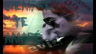 Javid MIP - Siempre te amaré (Demo audio)