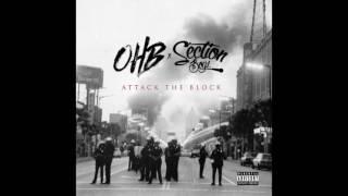 Chris Brown ft. Hoody Baby & TJ Luva Boy - Marathon Man (Attack The Block Mixtape)