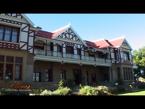 Foster's Manor Bed & Breakfast Accommodation Oudsthoorn South Africa – Visit Africa Travel Channel