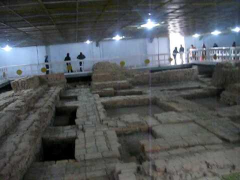 Exact birth place of Gautam Buddha 2 – Lumbini, NEPAL