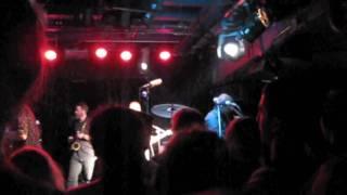 Balkan Beat Box Live @ Dingwalls London 15/4/2010