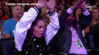 Maluma y Lali : Selfie casualidad