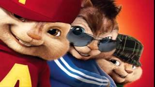 Pitbull -  Fireball ft  John Ryan (Chipmunks version)