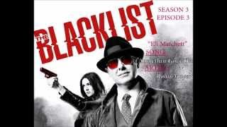 The Blacklist S03E03 - Somethin Goin On by Romi Mayes