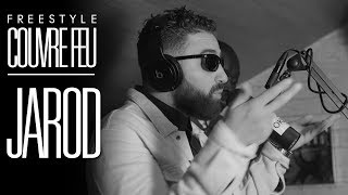 JAROD - Freestyle COUVRE FEU sur OKLM Radio