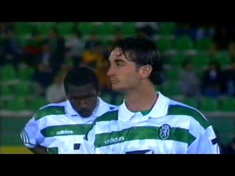 Leandro Machado - Sporting CP