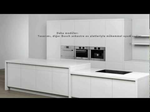 Bosch ActiveWater Smart Kompakt Bulaşık Makineleri