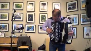 Accordion Boogie (LIVE) - Stefan Persson