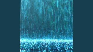 Trickling Water with the Gentle Rain