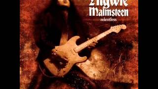 Yngwie Malmsteen-Arpeggios From Hell