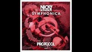 Nicky Romero - SYMPHONICA (Tom Linnane Remix)