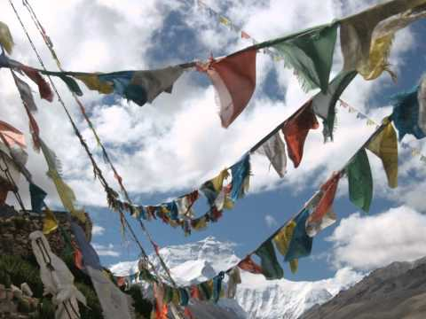 "The Everest Podcast – Episode 23: ""Exploring the Tibetan City of Gyantse"""